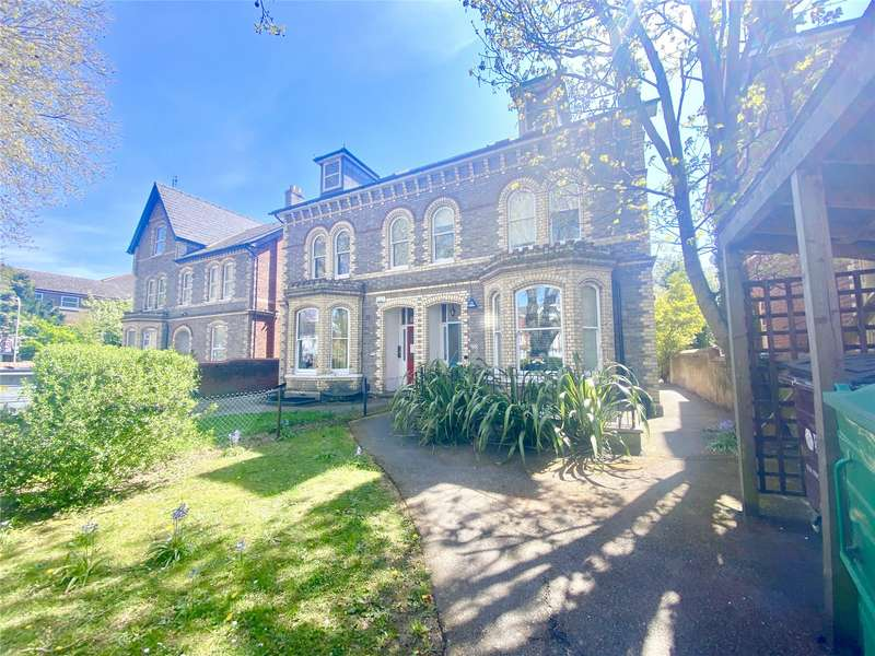 1 Bedroom House for sale in London Road, Reading, Berkshire, RG1