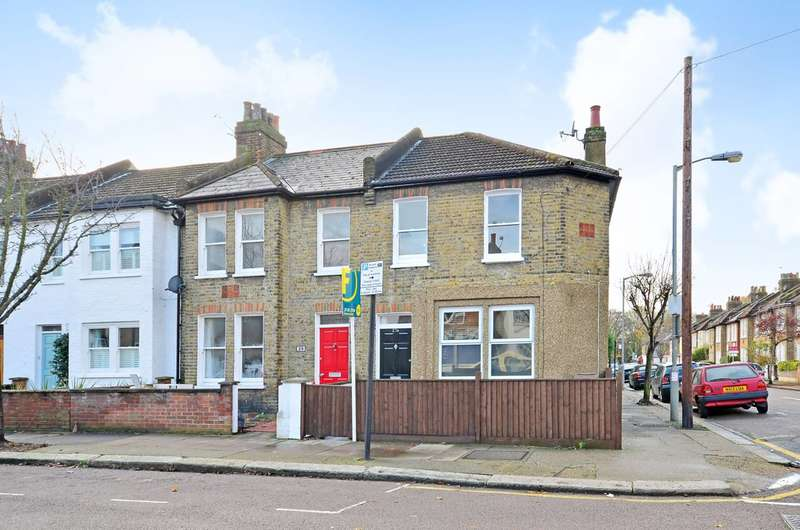 1 Bedroom Maisonette Flat for sale in Alston Road, Tooting, SW17