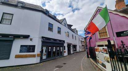 1 Bedroom Flat for sale in Museum Street, Colchester, Essex