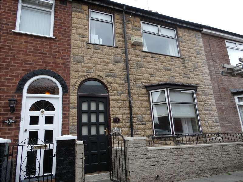 3 Bedrooms Terraced House for sale in Beryl Street, Liverpool, L13