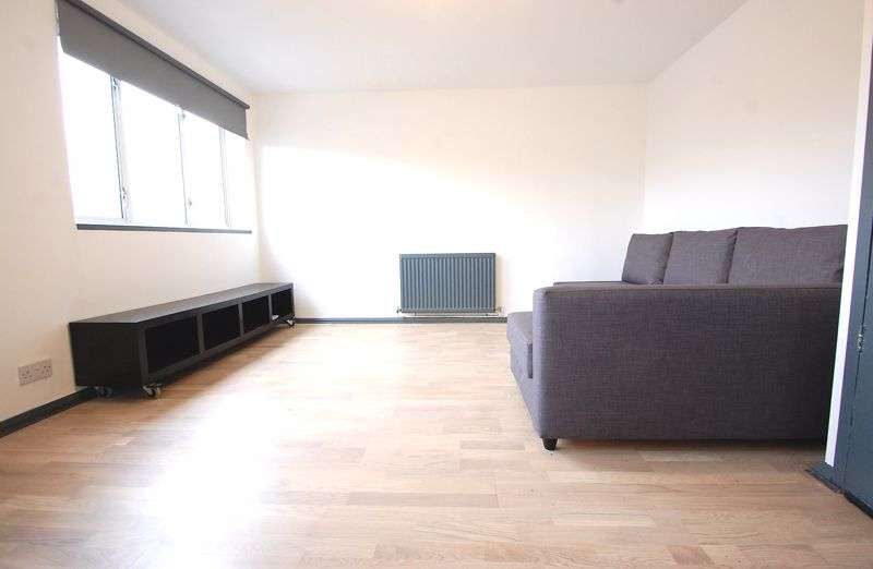2 Bedrooms Property for sale in London, E1