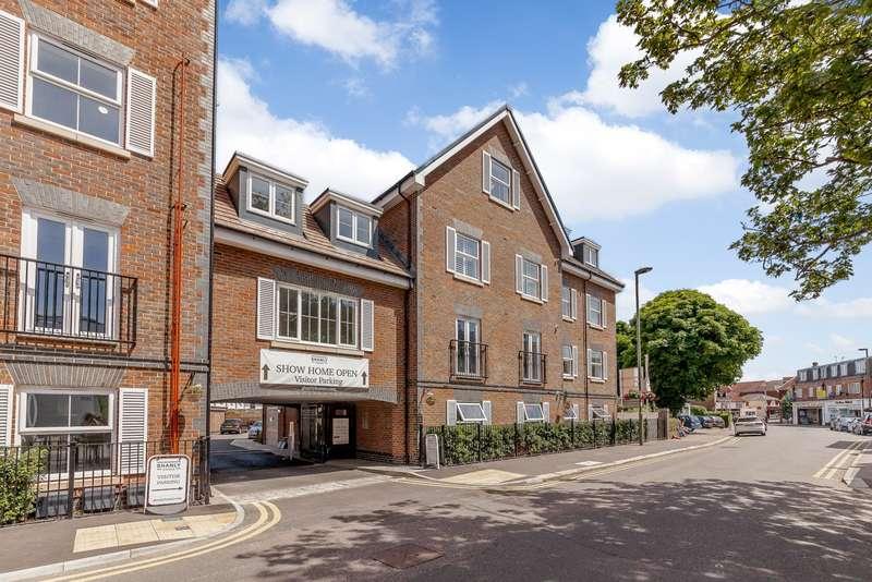 2 Bedrooms Apartment Flat for rent in Bridge House, Bridge Street, Walton On Thames, KT12