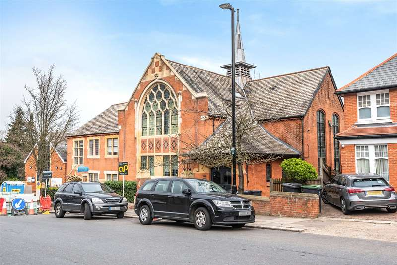 1 Bedroom Flat for sale in Alexandra Park Road, Muswell Hill, London, N22