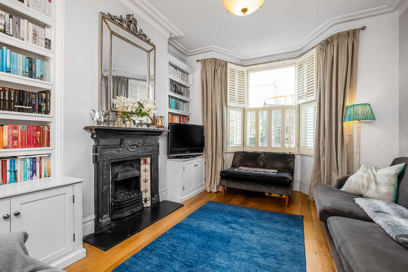 3 Bedrooms House for sale in Shakespeare Road, Herne Hill