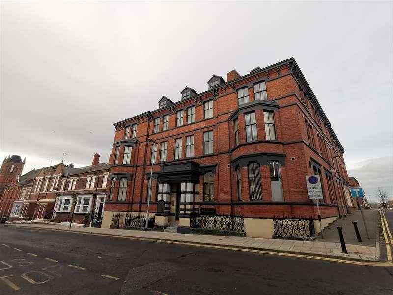 1 Bedroom Apartment Flat for rent in Coachman Hotel, Victoria Road, Darlington
