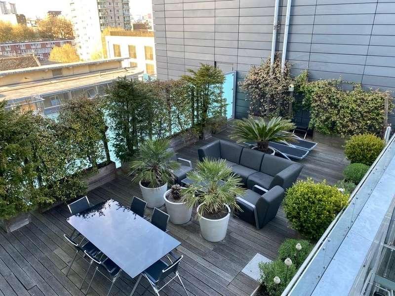 2 Bedrooms Duplex Flat for sale in Osnaburgh Street, Regent's Park, London, NW1