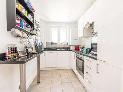2 Bedrooms Flat for sale in Anerley Road, London