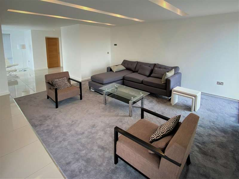 3 Bedrooms Apartment Flat for rent in Blossom Street, Manchester