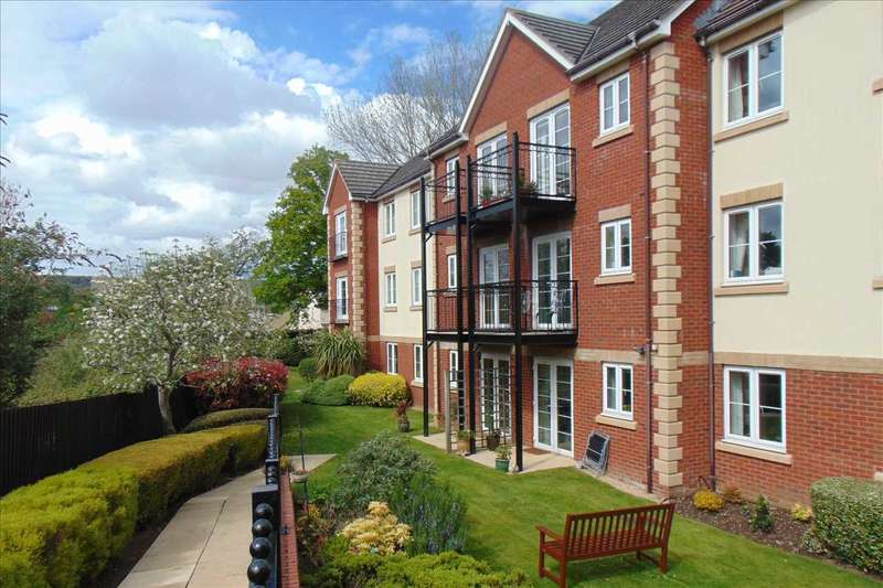 1 Bedroom Apartment Flat for sale in PEGASUS COURT, NAILSEA