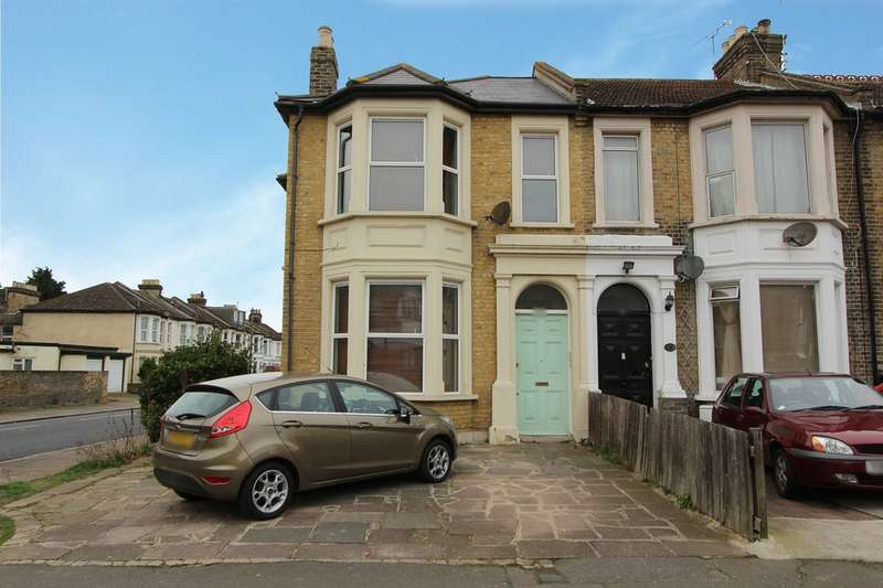 1 Bedroom Property for rent in Hastings Road SS1