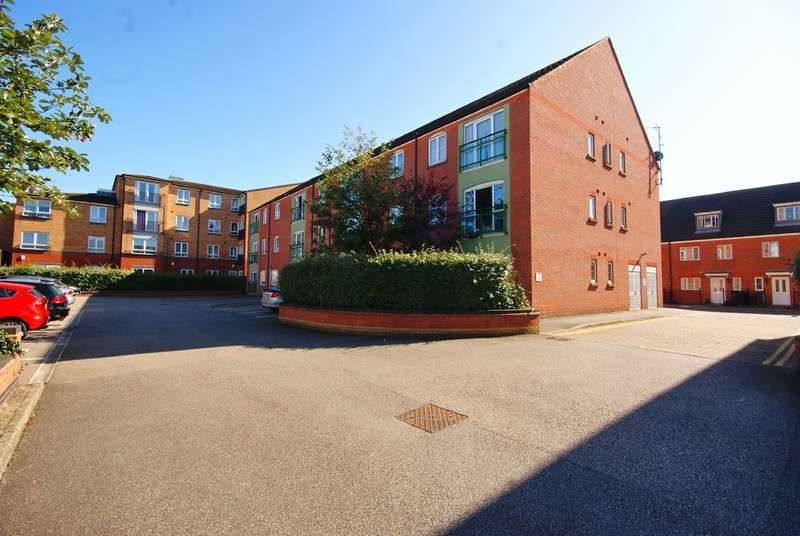 1 Bedroom Property for sale in Riverside Drive, Lincoln LN5