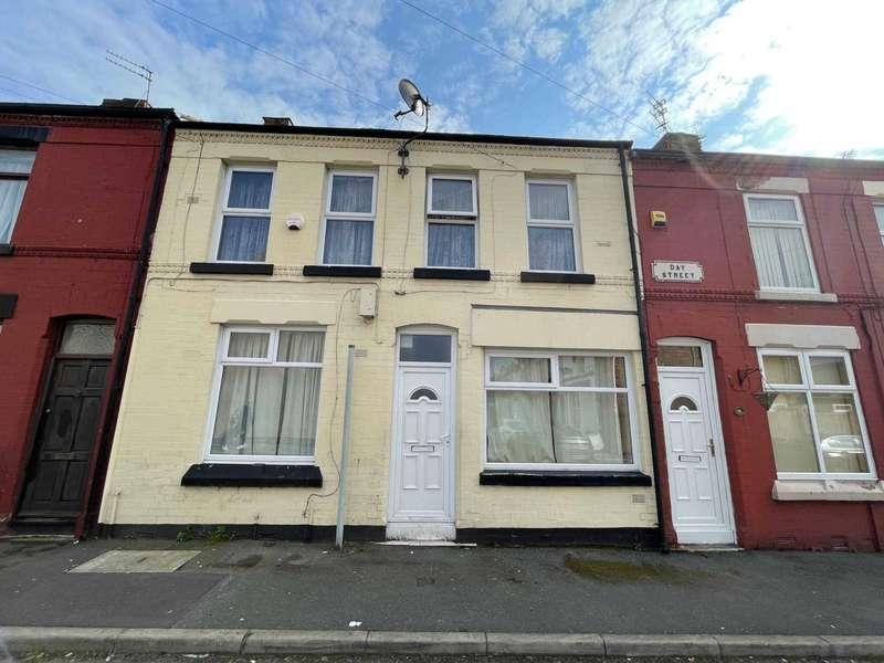 6 Bedrooms Terraced House for sale in Day Street, Old Swan