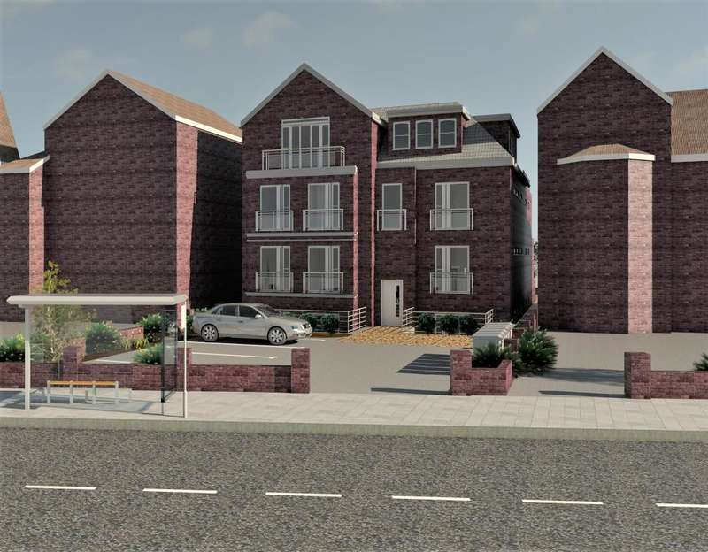 Land Commercial for sale in Willesden Lane, London, UK, NW2 5RB