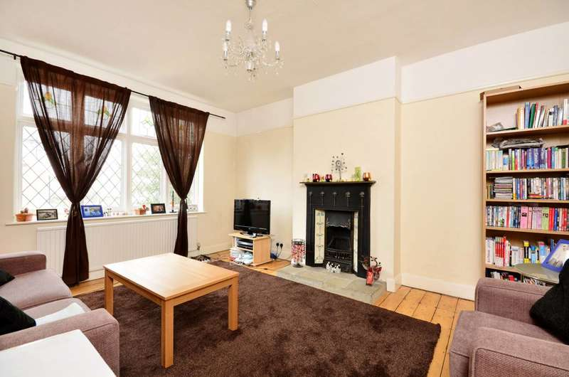 3 Bedrooms Terraced House for rent in Cannon Hill Lane, Raynes Park, SW20