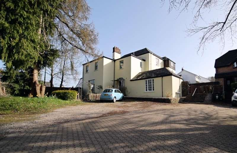 Property for sale in High Street, Lydney