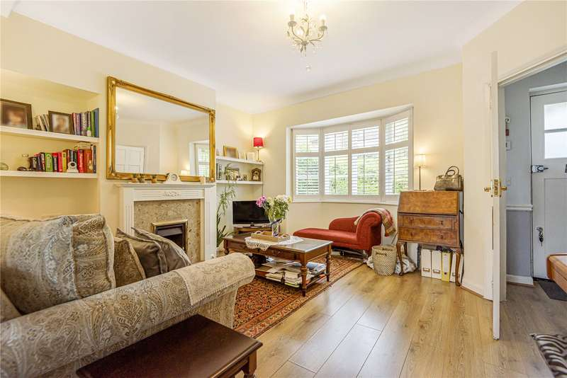 3 Bedrooms House for sale in Willifield Way, London, NW11