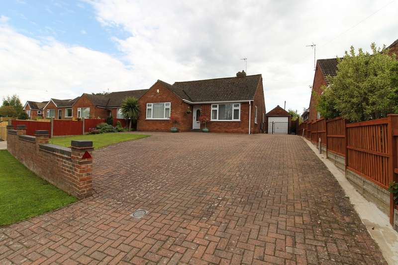 3 Bedrooms Property for sale in Fleets Road, Sturton By Stow LN1