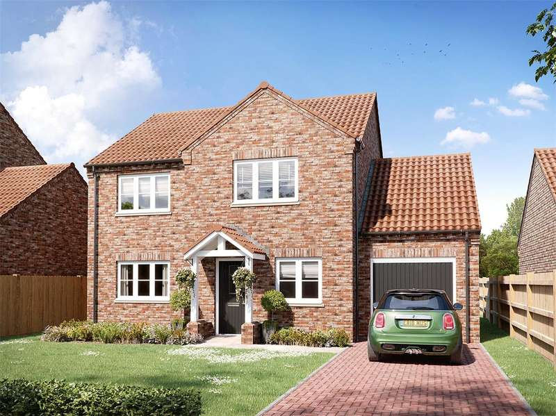 3 Bedrooms Detached House for sale in Mill Green Road, Pinchbeck, Spalding, PE11