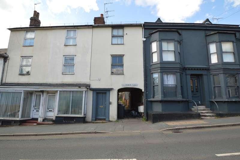 2 Bedrooms Terraced House for sale in Head Street, Halstead