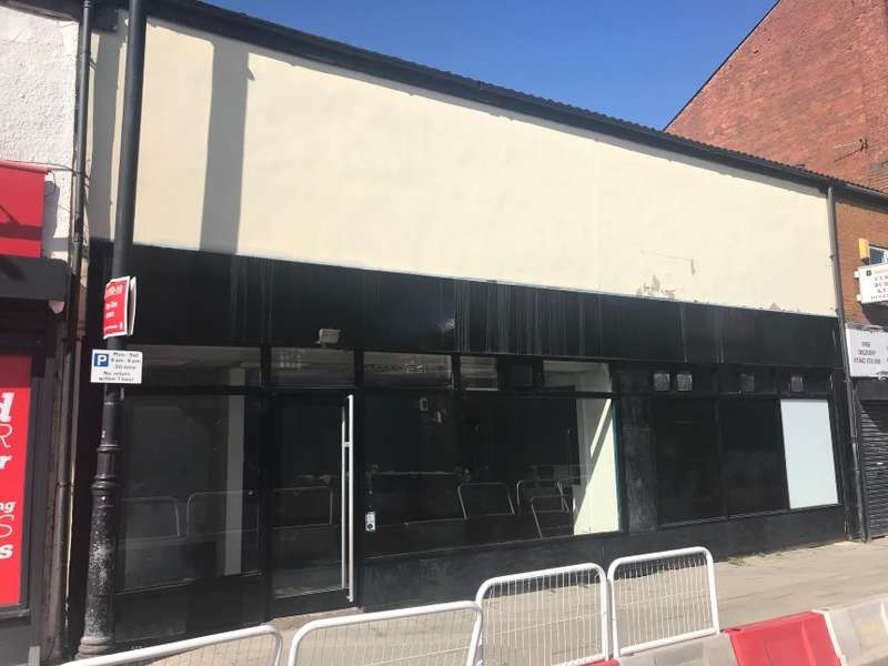 Commercial Property for sale in 159-161 Elliott Street, Tyldesley, Manchester, Greater Manchester