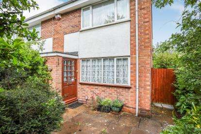 2 Bedrooms End Of Terrace House for sale in Hampden Road, Leicester