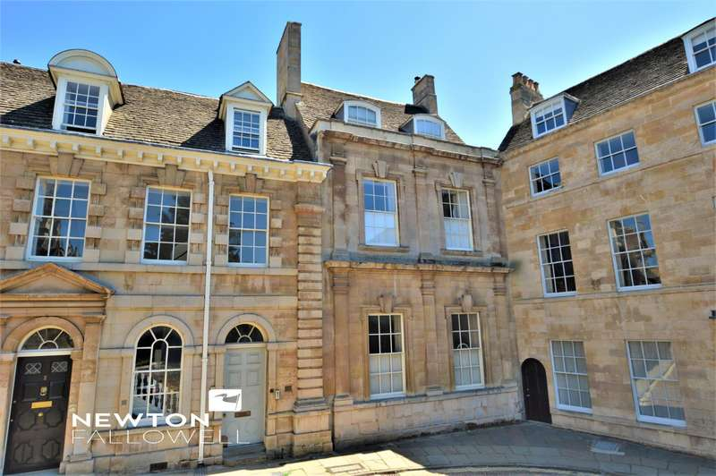 1 Bedroom Apartment Flat for sale in St. Marys Place, Stamford