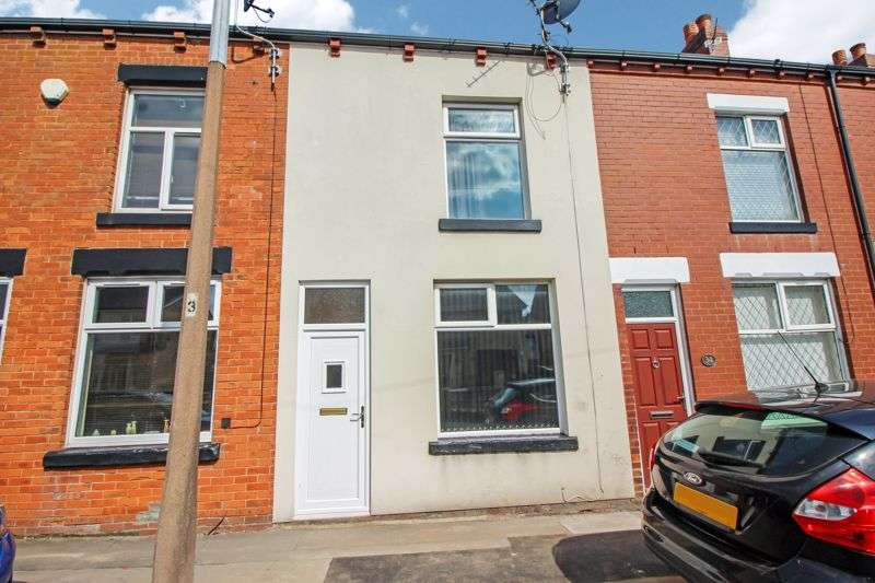 2 Bedrooms Property for sale in Eldon Street, Bolton - FOR SALE BY AUCTION