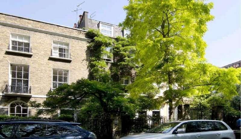 3 Bedrooms House for sale in Kensington Square, Kensington, London, W8