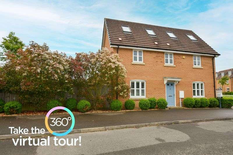 5 Bedrooms Property for sale in Jackson Way, Stamford