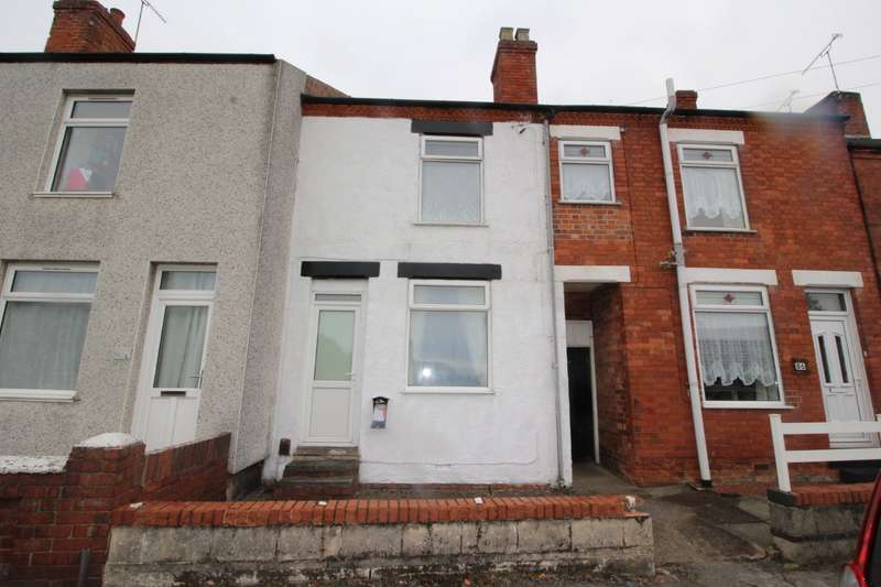 3 Bedrooms House for rent in Alfreton Road, Underwood, Nottingham, NG16