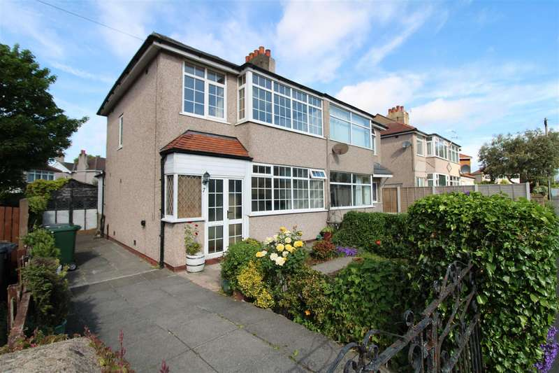 3 Bedrooms Semi Detached House for sale in Project Opportunity On West Drive, Lancaster