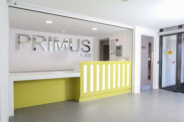 Studio Flat for sale in Primus Edge 52 Gateway Street, Leicester, LE2