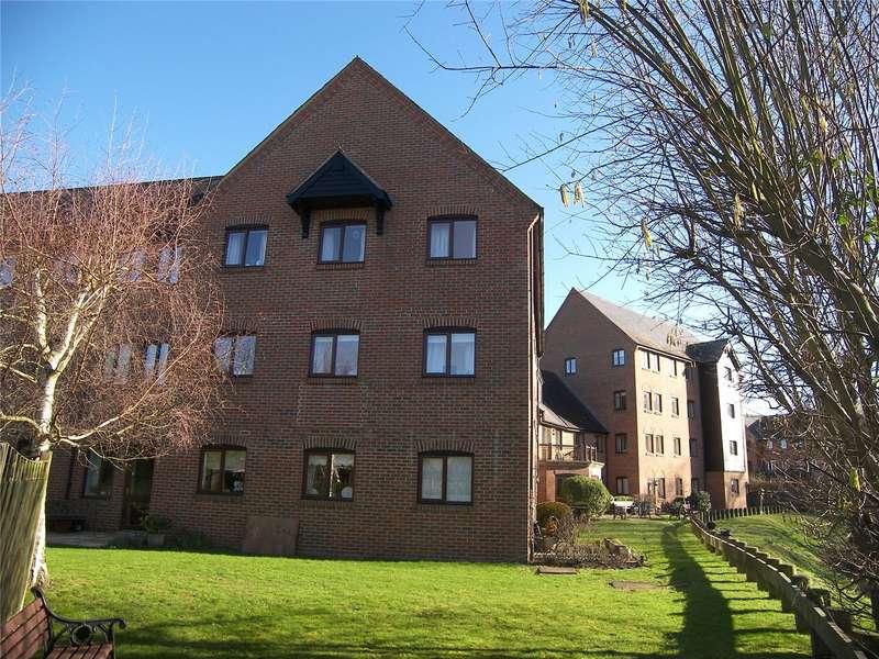 2 Bedrooms Flat for sale in Old Silk Mill, Silk Lane, Twyford, Berkshire, RG10