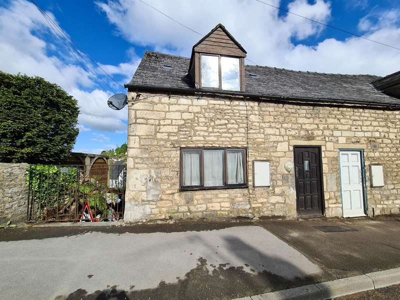 1 Bedroom Terraced House for sale in Bath Road, Nailsworth, Stroud, GL6 0HL