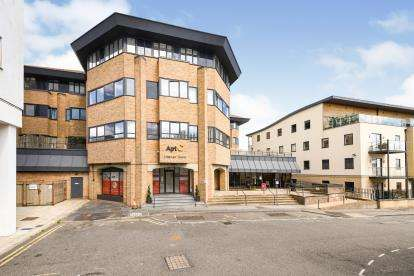 1 Bedroom Flat for sale in New Road, Brentwood, Essex