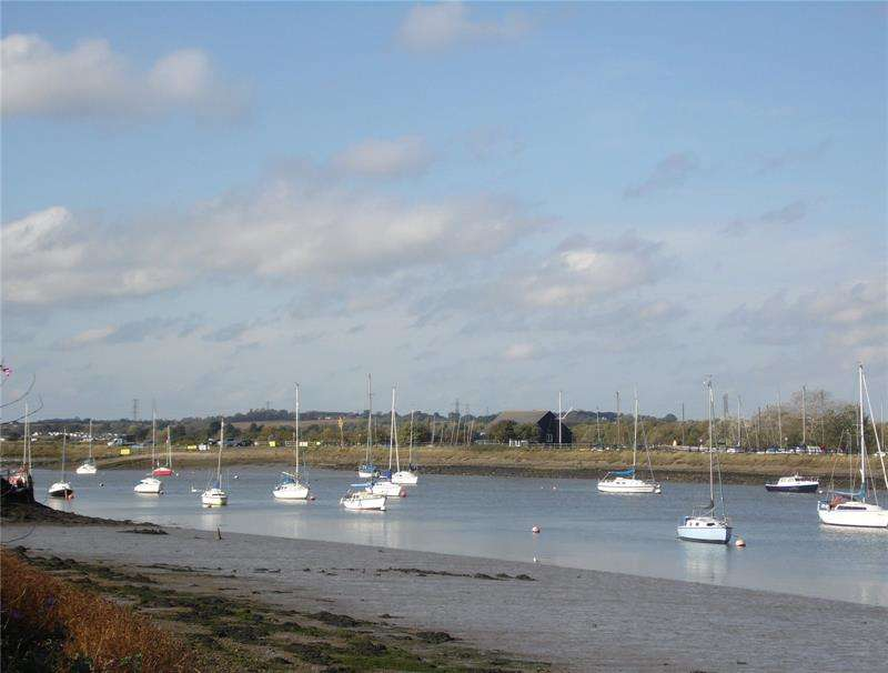 1 Bedroom Park Home Mobile Home for sale in Tower Side, Tower Park, Hullbridge, Essex, SS5