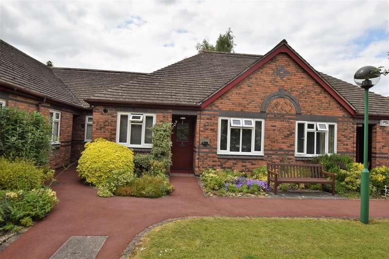 2 Bedrooms Detached House for sale in Badger Court, Loughborough