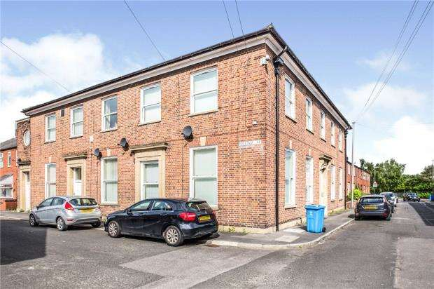 8 Bedrooms Apartment Flat for sale in William Street Wellington Street, Failsworth, Manchester