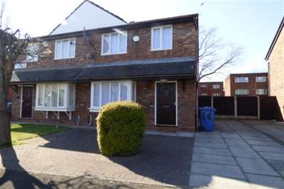 3 Bedrooms House for rent in Brampton Drive L8