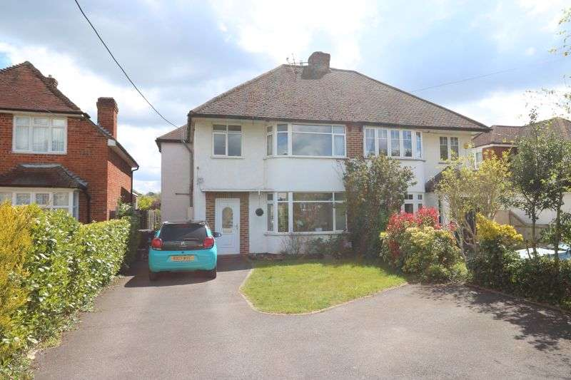 4 Bedrooms Property for sale in Wexham Street, Slough