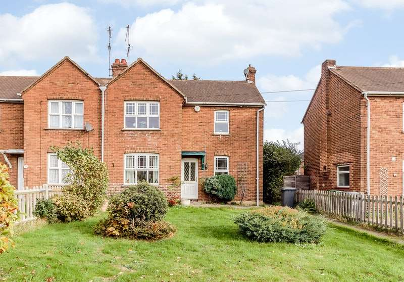 3 Bedrooms Semi Detached House for sale in Linden Road, Leagrave, Luton, Bedfordshire, LU4