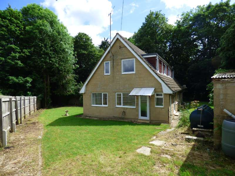 3 Bedrooms Semi Detached House for sale in The Copse, Kemble