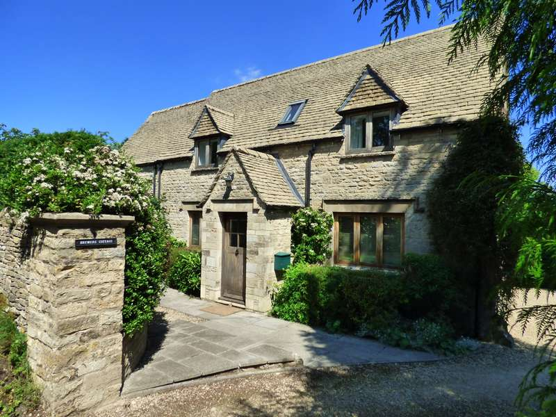 4 Bedrooms Cottage House for sale in Duntisbourne Abbots, Cirencester