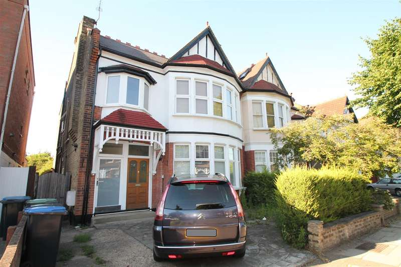 Property for rent in The Mall, Southgate N14