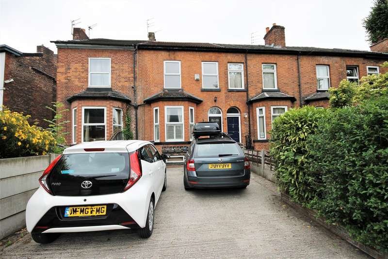 4 Bedrooms Terraced House for sale in Monton Road, Monton, Manchester