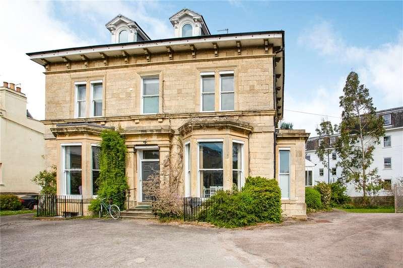2 Bedrooms Flat for sale in Lansdown Road, Cheltenham, GL51