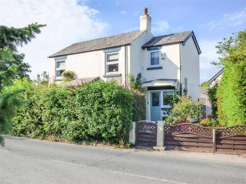 """2 Bedrooms Detached House for sale in """"Smithy Cottage"""", West End, Great Eccleston, Preston"""