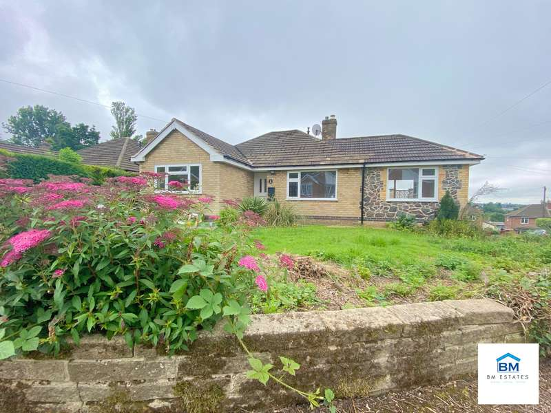 4 Bedrooms Bungalow for rent in Lees Crescent, Whitwick, LE67