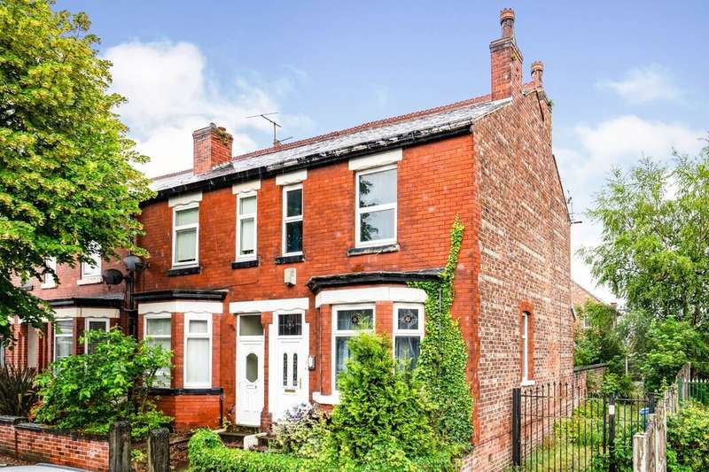 House Share for rent in Ashbourne Road, Eccles, Manchester, M30
