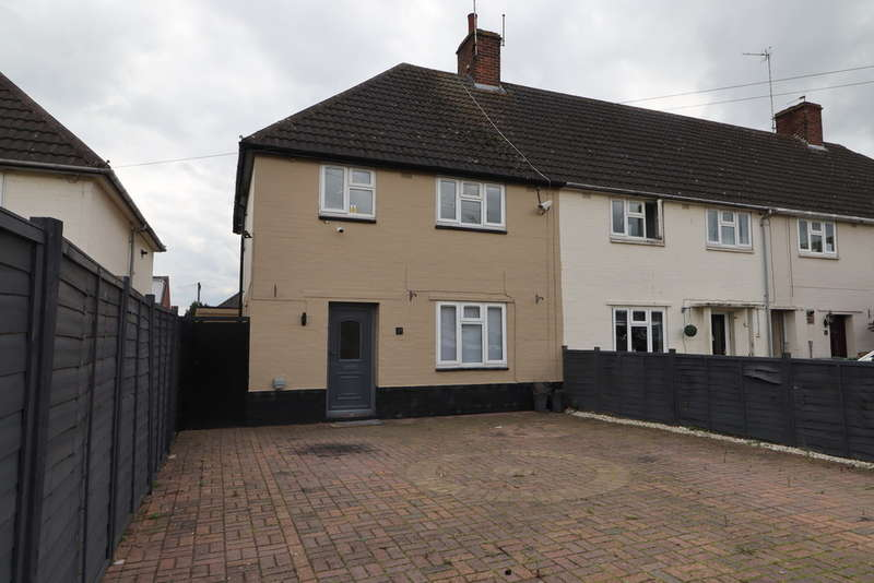 3 Bedrooms End Of Terrace House for rent in Brook Lane, Barrow Upon Soar